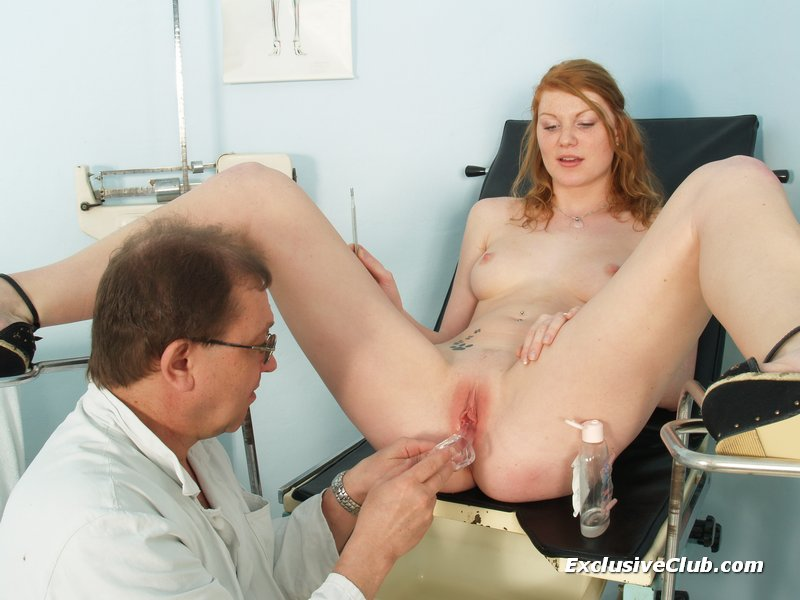 Ебля целки в кабинете гинеколога фото 205-56