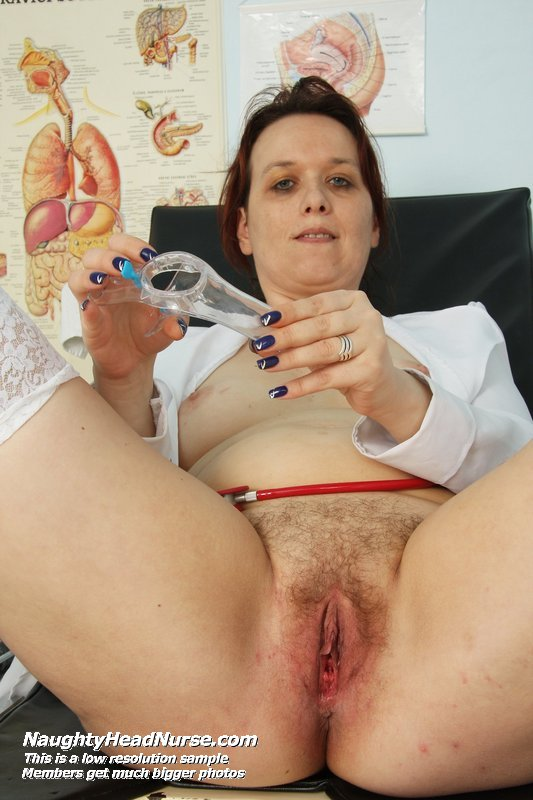 image Dirty clinic sex with busty babe