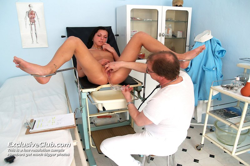 hd gyno онлайн clinic