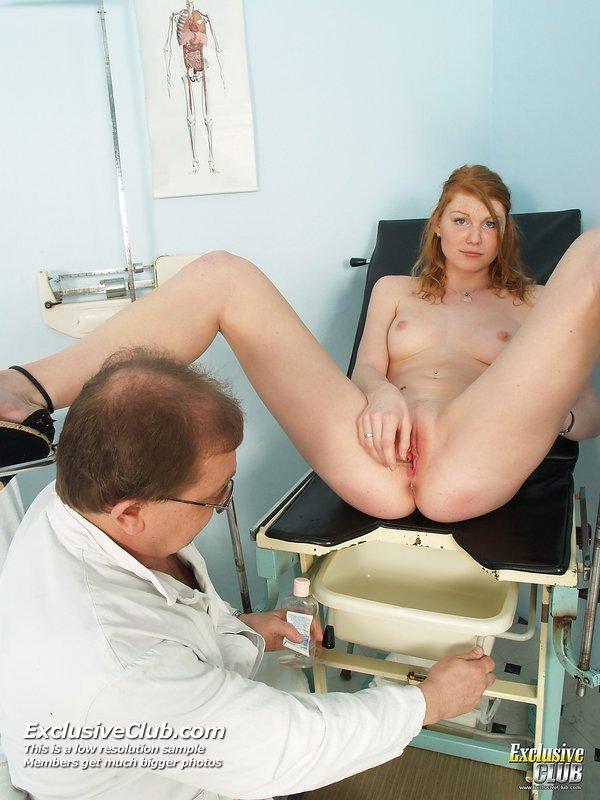 clinic онлайн gyno hd
