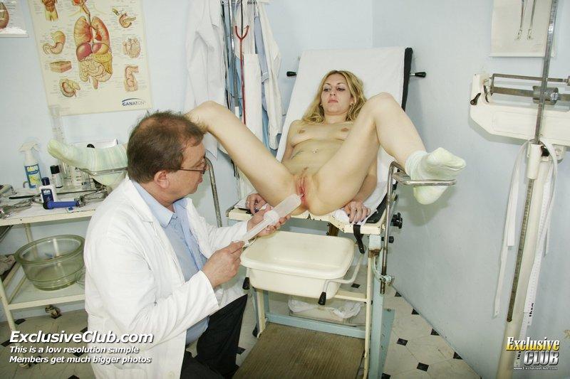 Gyno clinic hd онлайн