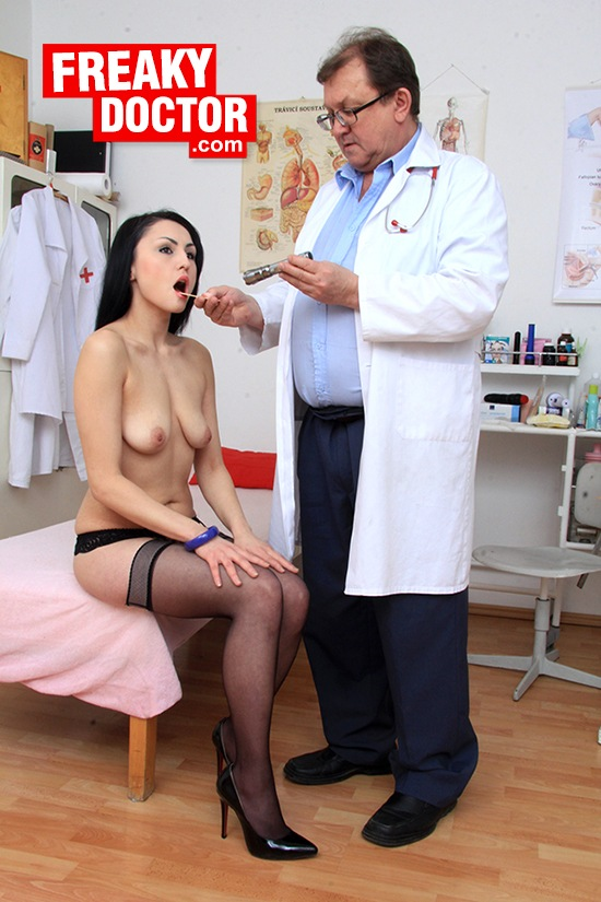 physical examination videos clips and movies in HD